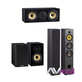 Pachet Boxe Davis Acoustics Hera 200 + Boxe Davis Acoustics Balthus 30 + Boxa Davis Acoustics Balthus 10