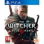 Joc PS4 The Witcher 3: Wild Hunt