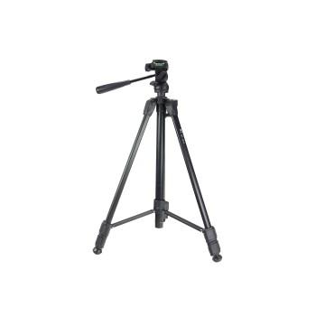 Fancier WT-3903 negru - trepied foto-video aluminiu