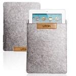 Husa microfibra UTOK 7110G pentru tablete 7-8 inch