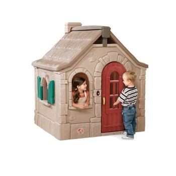 Casuta Naturally Playful StoryBook Cottage