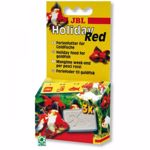 Hrana speciala JBL Holiday Red