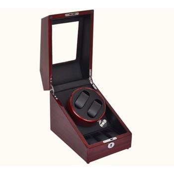 Dispozitiv pentru intoarcere ceasuri automatice Watch Winder 2+3