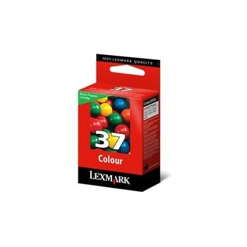 Cartus Lexmark 018C2140E Nr.37 Color