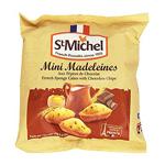 Mini Madeleine cu cioco St. Michel, 175 g