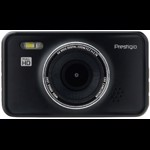 "Camera Video Auto Prestigio RoadRunner 420DL, Full HD, 3.0"" IPS, CMOS, 12 MP, Unghi de viziualizare de 140° (Negru)"