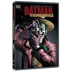 Batman: O Gluma Mortala / Batman: The Killing Joke