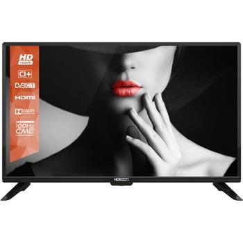 Televizor LED Horizon 32HL5320H, 80 cm, Rezolutie HD, Slot CI+, Negru