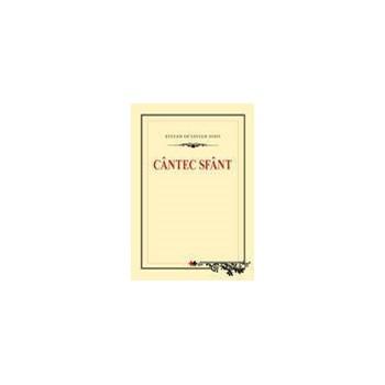 Cantec sfant (eBook)