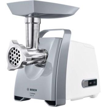 Tocător carne Bosch MFW66020 ProPower, alb
