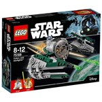 Yoda's Jedi Starfighter 75168 LEGO Star Wars
