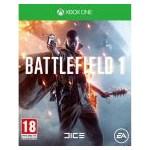 Joc Xbox One Battlefield 1 Front Line