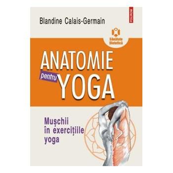 Anatomie pentru miscare. Vol. II: Exercitii de baza Ed.2018 - Blandine Calais-Germain, editura Polirom