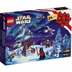 LEGO Star Wars - Calendar de Craciun LEGO Star Wars 75279