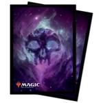 Sleeve-uri Ultra PRO Magic: The Gathering Celestial Swamp 100 Bucati