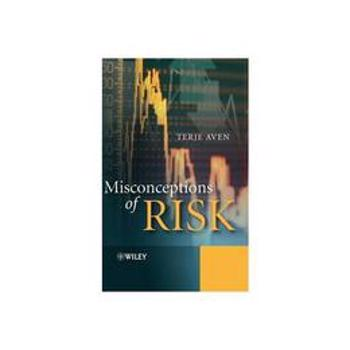 Misconceptions of Risk