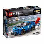 LEGO® Speed Champions / LEGO® Speed Champions - Masina de curse Chevrolet Camaro ZL1 (75891)