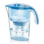 Cana de filtrare a apei Laica Stream Blue 2.25L j31ad