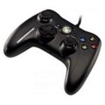 Gamepad Thrustmaster GPX BLACK (PC, XBOX360) - 4460091 USB, PC, XBox 360