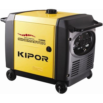 Generator Kipor IG 6000 1150006000