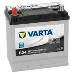 Baterie auto Varta Black Dynamic 45AH 300A borna inversa a_545079030 3122