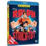 Ralph strica-tot 2D+3D (Blu Ray Disc) / Wreck-It Ralph