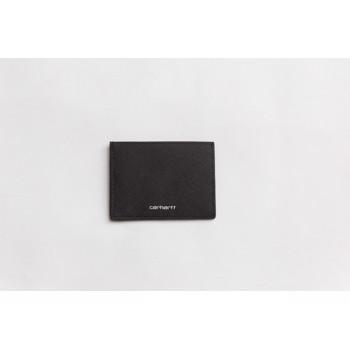 Coated Card Holder