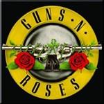 Magnet - Guns N Roses Bullet