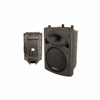 Boxa profesionala 10 inch 500W Ibiza Sound