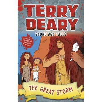 Stone Age Tales: The Great Storm (Stone Age Tales)