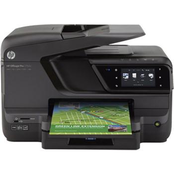 Multifunctional HP Officejet Pro 276dw, A4