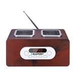 Blaupunkt radio portabil PP5BR, slot SD/USB/AUX, reincarcabil