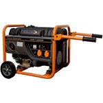 Generator open frame Stager GG 6300W 4500006300