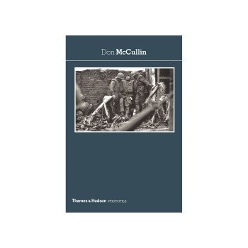 Don McCullin - colectia PHOTOFILE