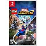 LEGO MARVEL SUPER HEROES 2 - SW