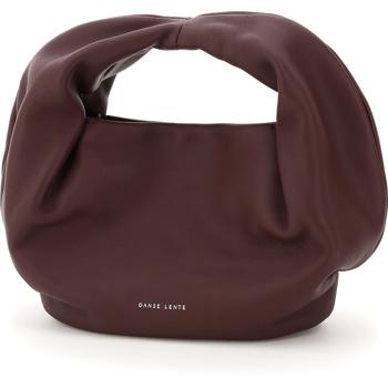 Danse Lente Lola Mini Hobo Bag Culoarea OCRA