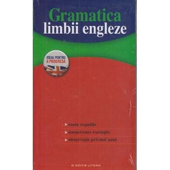Gramatica limbii engleze 619466
