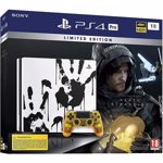 Consola PlayStation® PS4 1TB Pro + Death Stranding