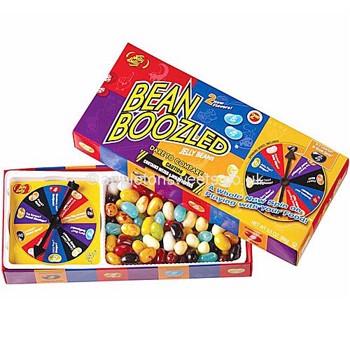 Cutie Jelly Bean Boozled - Dare to Compare