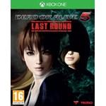 Joc consola Tecmo Koei Dead or Alive 5 Last Round XBOX ONE