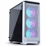 Carcasa Phanteks Eclipse P400A Digital RGB White