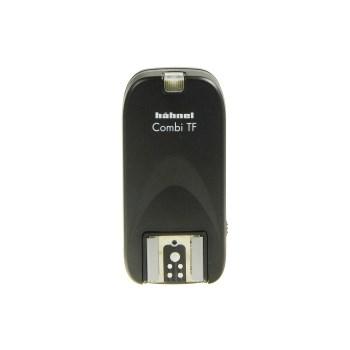 Receptor Hahnel Combi TF 2.4Ghz pt telecomanda Hahnel TF Canon 1041950