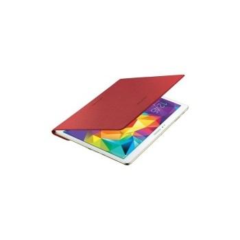 "Husa de protectie Samsung Simple Cover pentru Galaxy Tab S T800 10.5"", Glam Red"