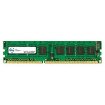 Memorie Server Dell 4GB DDR3 1600MHz Single Rank LV CL10 370-abep