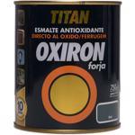 Email Oxiron FF, TITAN, albastru, 750ml