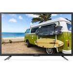 Televizor LED Sharp LC-24CHG5112E, 60 cm, HD Ready, Dolby Digital, CI+, Clasa energetica A, Negru