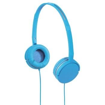 Casti audio Over-Ear Hama 93083, Albastru