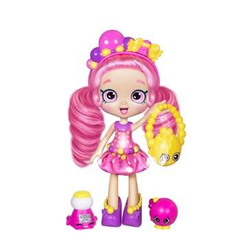 Figurina Shopkins Shoppies Bubbleisha