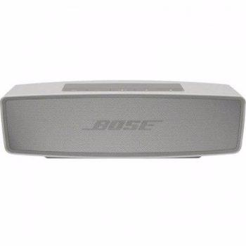Boxa portabila SoundLink Mini Bluetooth Series II