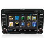 Navigatie Audiovox VMO 5020V dedicat VW/Skoda